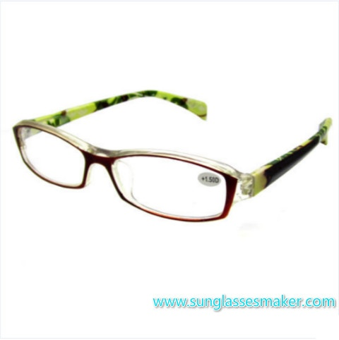 Attractive Design Reading Glasses (R80546)