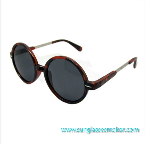 Professional Sunglasses Fashion Style with PC Frame (SZ1736)