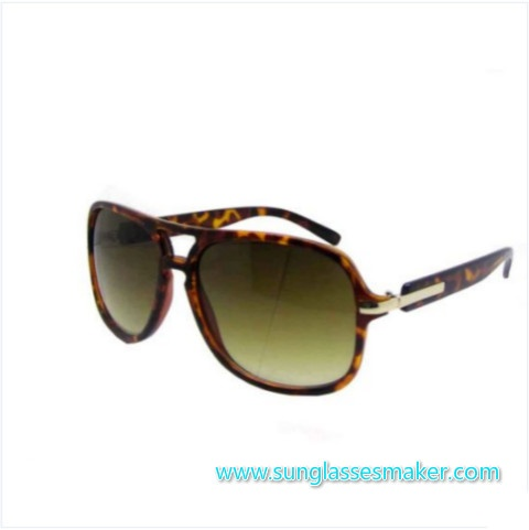 Elegant Shape Fashion Sunglasses (SZ1963-2)