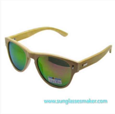 Bamboo Fashion Sunglasses (SZ5762-1)