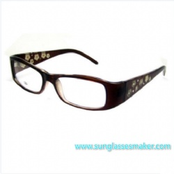 Attractive Design Reading Glasses (R80591-1)
