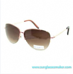 2013 Fashion Men SpectaclesMetal Sunglasses