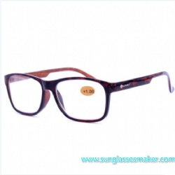 Custom Eyewear Manufacturing, Cheap Plastic Reading Eyeglasess, Demi Optical Glasses