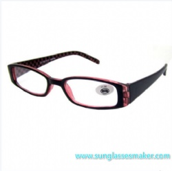 Attractive Design Reading Glasses (R80589-2)