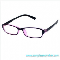 Fashion Acetate Optical Frame