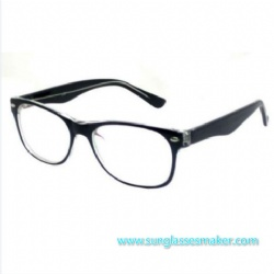 SquaColor re Woman Plastic Optical Frame (CP007)