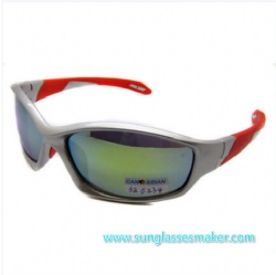 High Quality Sports Sunglasses Fashional Design (SZ5234)