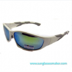 High Quality Sports Sunglasses Fashional Design (SZ5237)